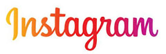 instagram logo colorful